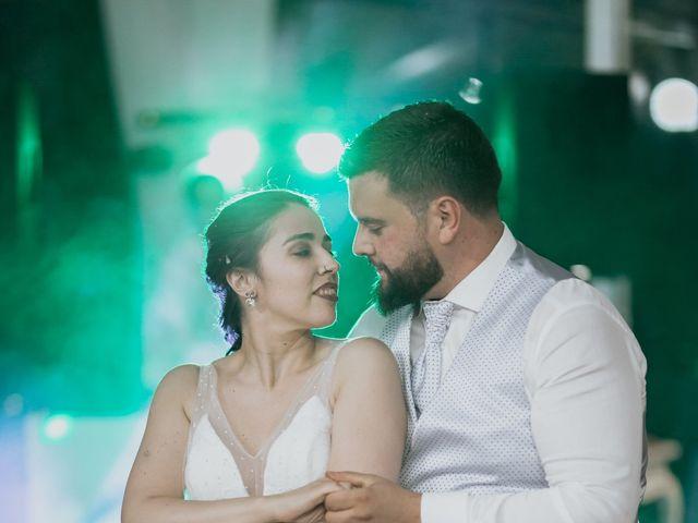 La boda de Bruno y Veronica en Mondoñedo (Casco Urbano), Lugo 30