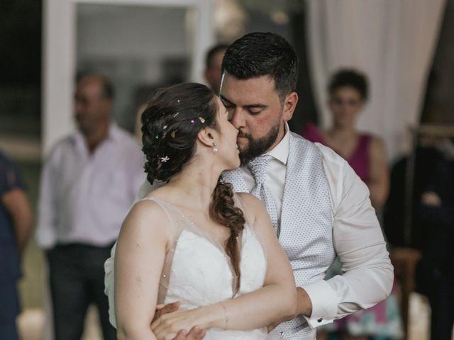 La boda de Bruno y Veronica en Mondoñedo (Casco Urbano), Lugo 31