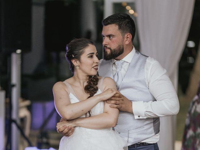 La boda de Bruno y Veronica en Mondoñedo (Casco Urbano), Lugo 32