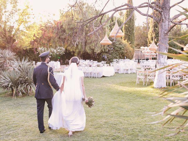 La boda de Fran y Ana Imna