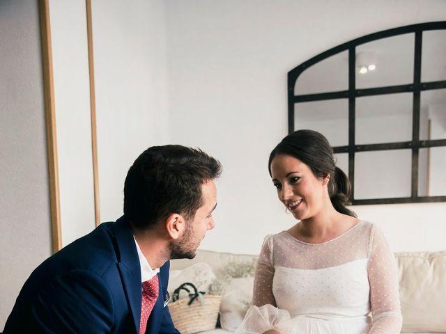 La boda de Belén y Víctor en Málaga, Málaga 24