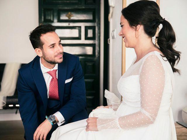 La boda de Belén y Víctor en Málaga, Málaga 26