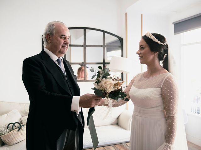 La boda de Belén y Víctor en Málaga, Málaga 32