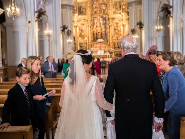 La boda de Belén y Víctor en Málaga, Málaga 39