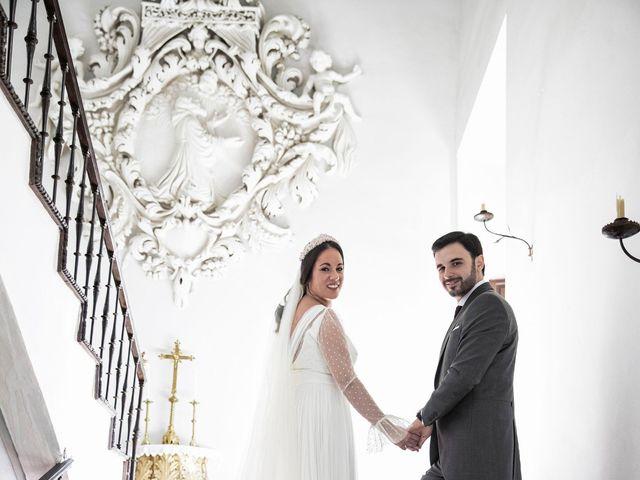 La boda de Belén y Víctor en Málaga, Málaga 46