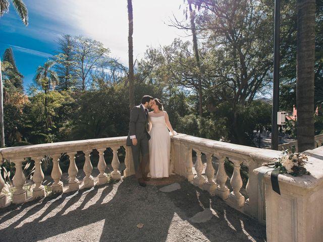 La boda de Belén y Víctor en Málaga, Málaga 51