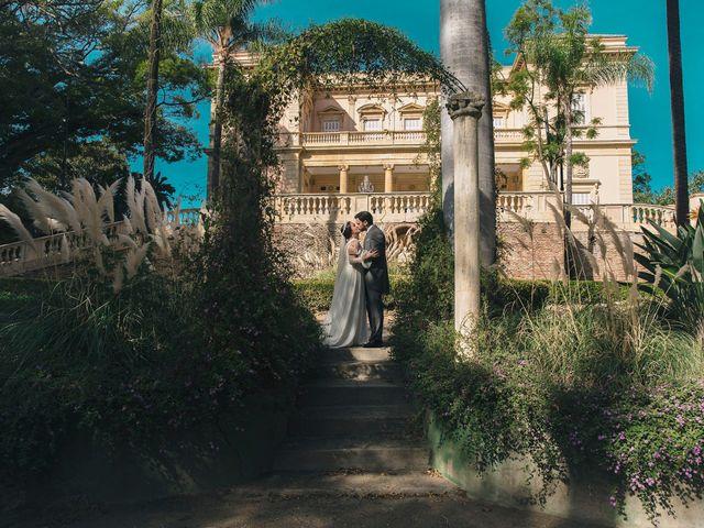 La boda de Belén y Víctor en Málaga, Málaga 2