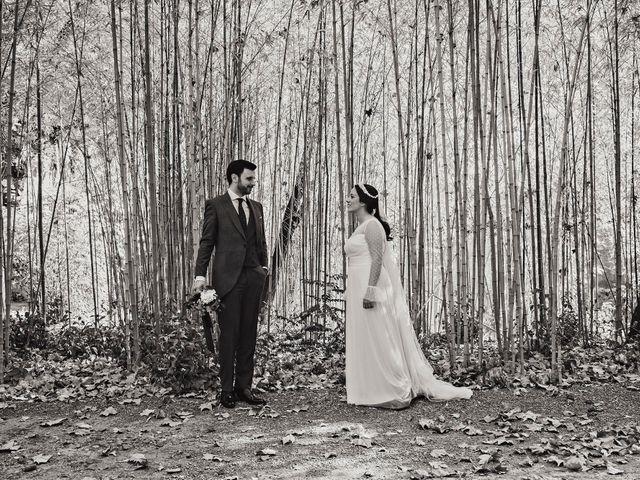 La boda de Belén y Víctor en Málaga, Málaga 53