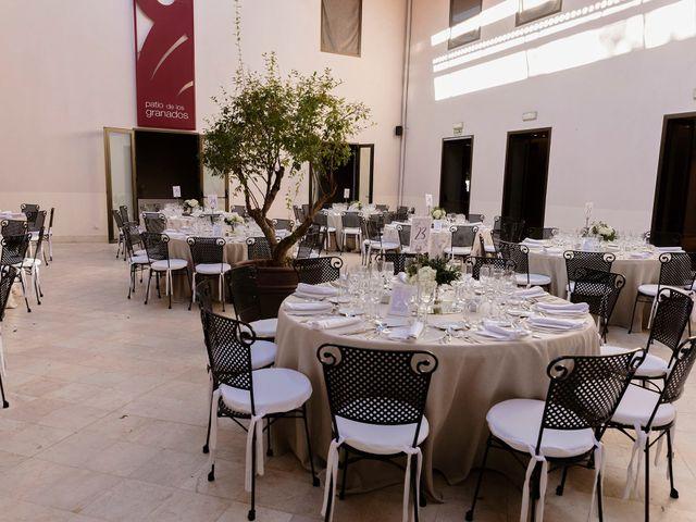 La boda de Belén y Víctor en Málaga, Málaga 59