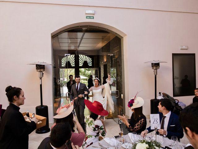La boda de Belén y Víctor en Málaga, Málaga 60