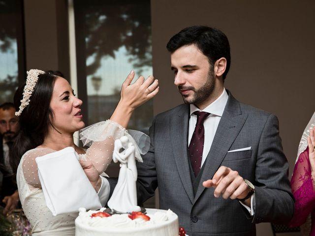 La boda de Belén y Víctor en Málaga, Málaga 62