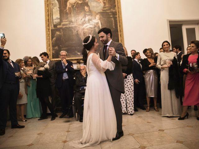 La boda de Belén y Víctor en Málaga, Málaga 63