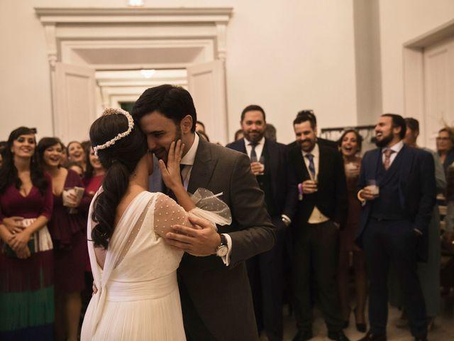 La boda de Belén y Víctor en Málaga, Málaga 64