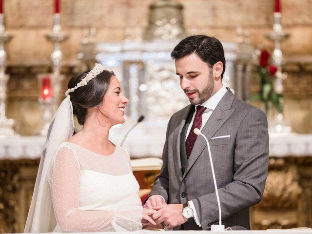 La boda de Belén y Víctor en Málaga, Málaga 69