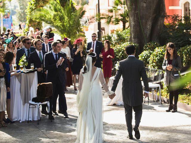 La boda de Belén y Víctor en Málaga, Málaga 80