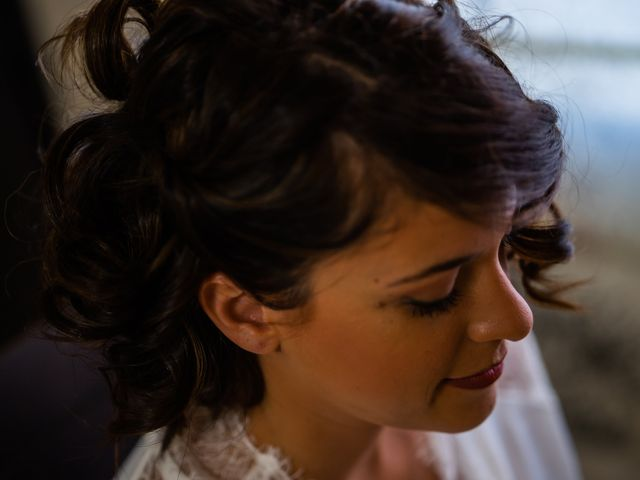 La boda de Jennifer y Fran en Cartagena, Murcia 13