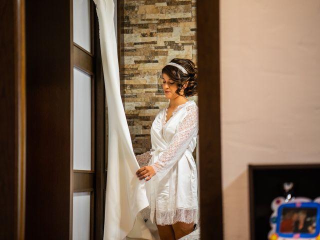 La boda de Jennifer y Fran en Cartagena, Murcia 21