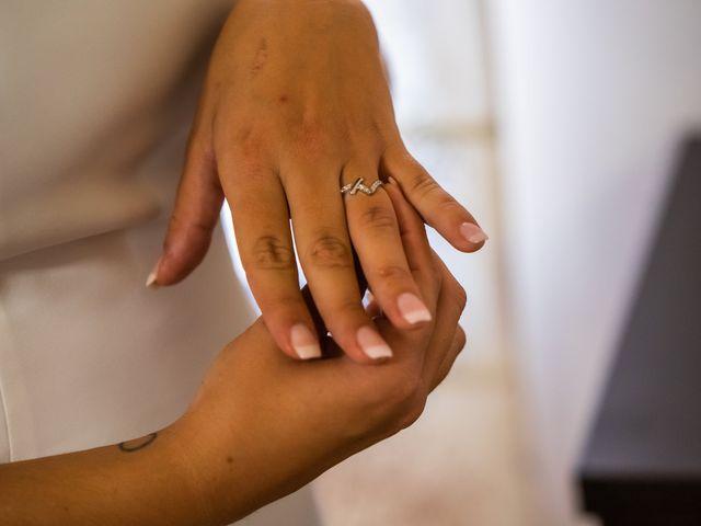 La boda de Jennifer y Fran en Cartagena, Murcia 25