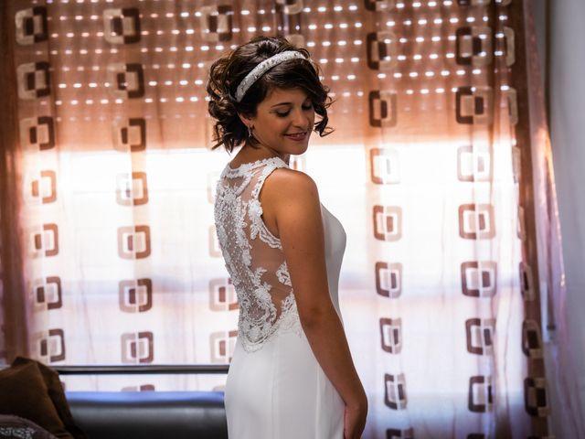 La boda de Jennifer y Fran en Cartagena, Murcia 28