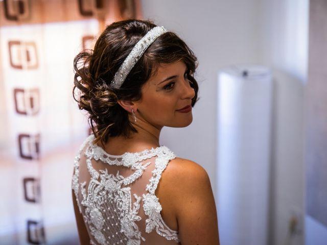 La boda de Jennifer y Fran en Cartagena, Murcia 29