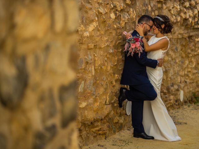 La boda de Jennifer y Fran en Cartagena, Murcia 49
