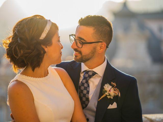 La boda de Jennifer y Fran en Cartagena, Murcia 51
