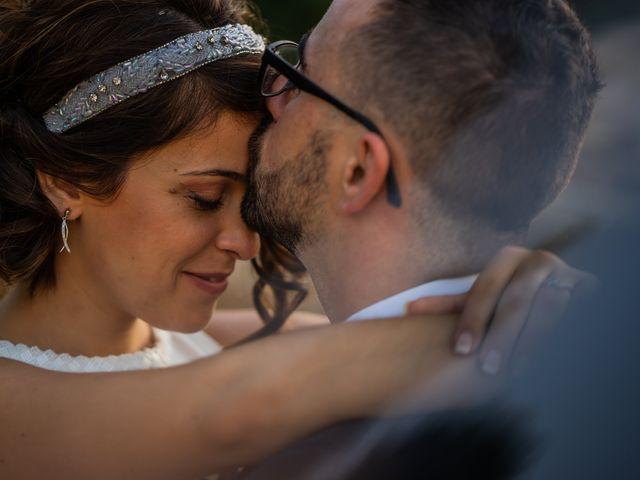 La boda de Jennifer y Fran en Cartagena, Murcia 53