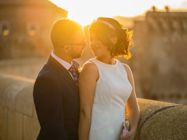 La boda de Jennifer y Fran en Cartagena, Murcia 55