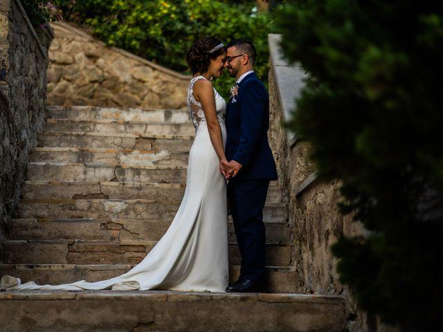 La boda de Jennifer y Fran en Cartagena, Murcia 60