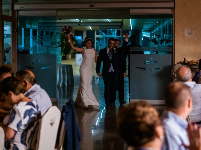 La boda de Jennifer y Fran en Cartagena, Murcia 63