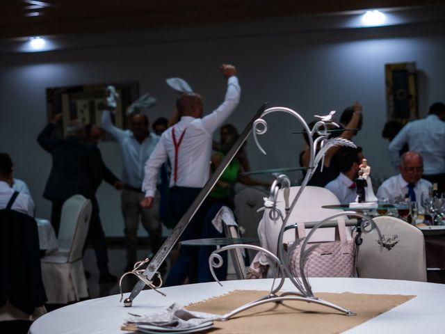 La boda de Jennifer y Fran en Cartagena, Murcia 65