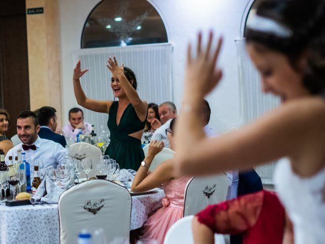 La boda de Jennifer y Fran en Cartagena, Murcia 72