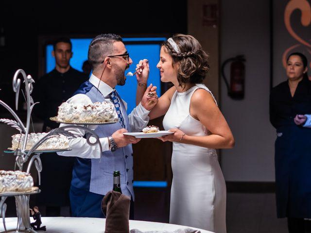 La boda de Jennifer y Fran en Cartagena, Murcia 73