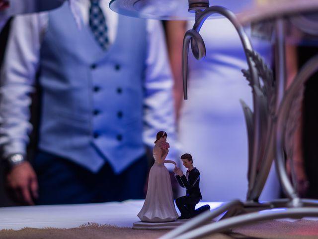 La boda de Jennifer y Fran en Cartagena, Murcia 74