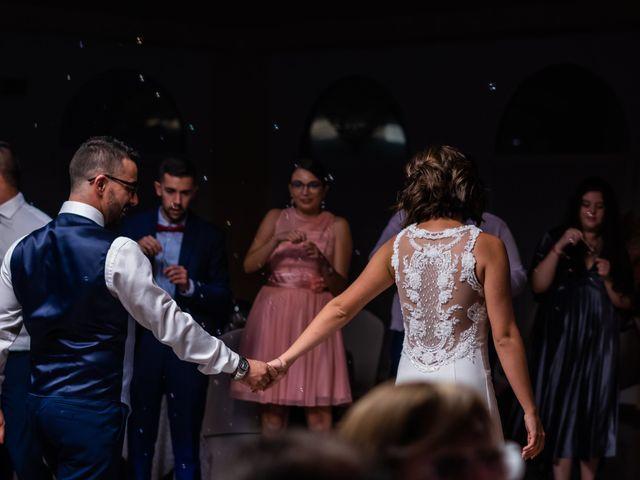 La boda de Jennifer y Fran en Cartagena, Murcia 81