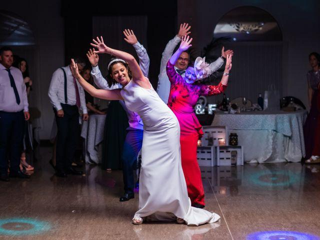 La boda de Jennifer y Fran en Cartagena, Murcia 85