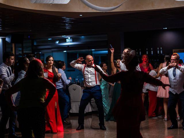 La boda de Jennifer y Fran en Cartagena, Murcia 92