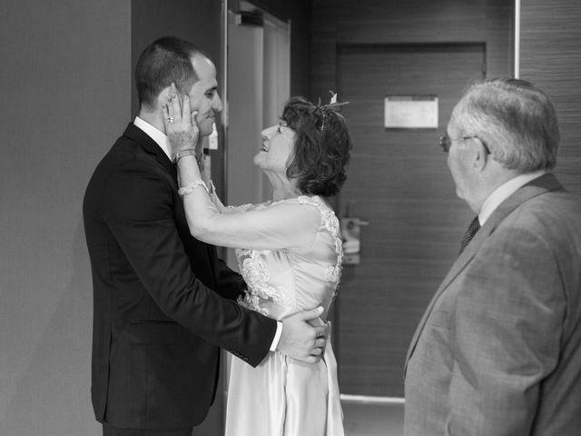 La boda de Ivan y Tania en San Pedro Del Pinatar, Murcia 6