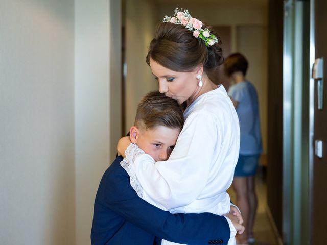 La boda de Ivan y Tania en San Pedro Del Pinatar, Murcia 13
