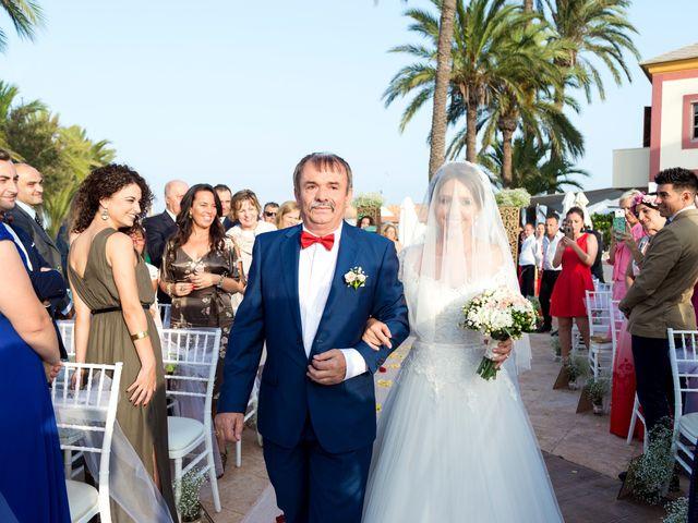 La boda de Ivan y Tania en San Pedro Del Pinatar, Murcia 18