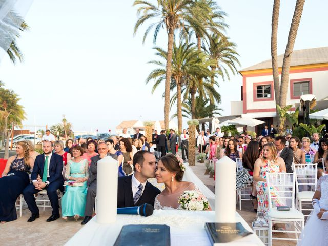 La boda de Ivan y Tania en San Pedro Del Pinatar, Murcia 19