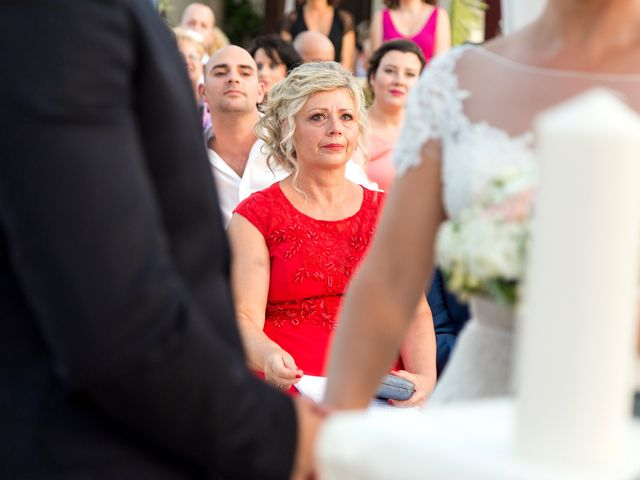 La boda de Ivan y Tania en San Pedro Del Pinatar, Murcia 23