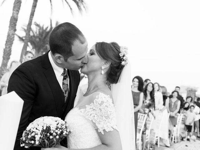 La boda de Ivan y Tania en San Pedro Del Pinatar, Murcia 24