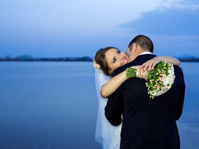 La boda de Ivan y Tania en San Pedro Del Pinatar, Murcia 28