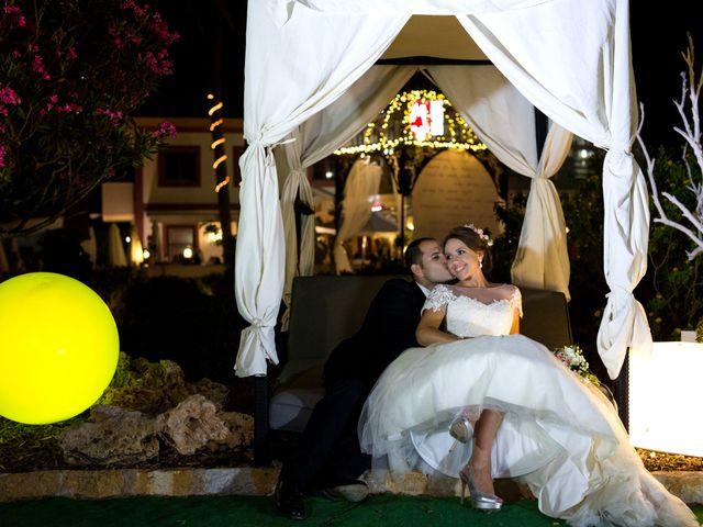La boda de Ivan y Tania en San Pedro Del Pinatar, Murcia 30