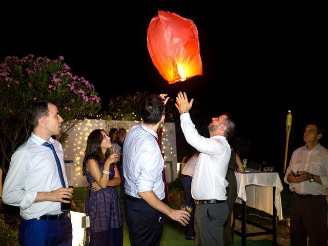 La boda de Ivan y Tania en San Pedro Del Pinatar, Murcia 33