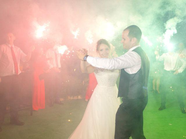 La boda de Ivan y Tania en San Pedro Del Pinatar, Murcia 35
