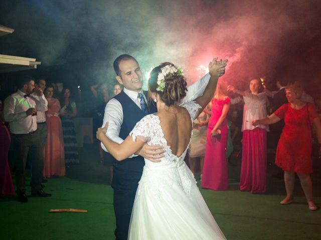 La boda de Ivan y Tania en San Pedro Del Pinatar, Murcia 36