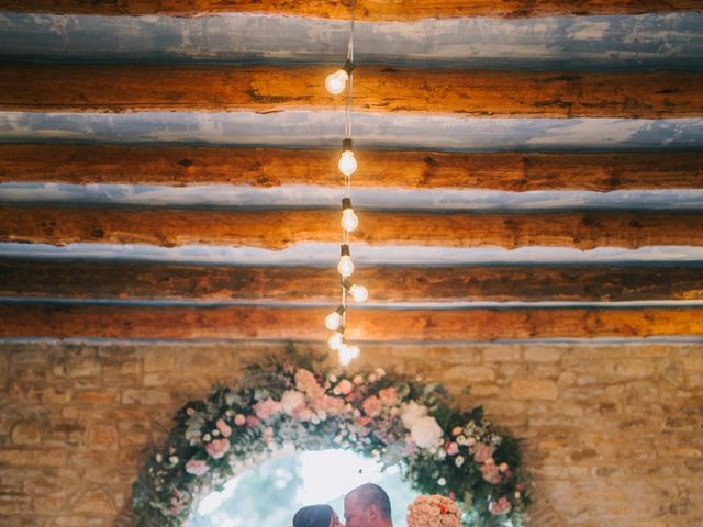 La boda de Dmitry y Erika en Culla, Castellón 6