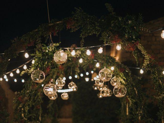 La boda de Dmitry y Erika en Culla, Castellón 7